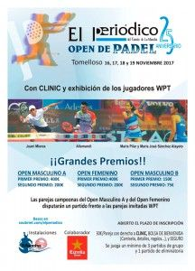 Open Padel – Bases